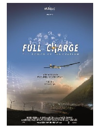 Full Charge poster