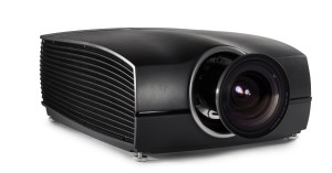 Barco F90 projector