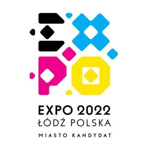 Lodz2022 logo