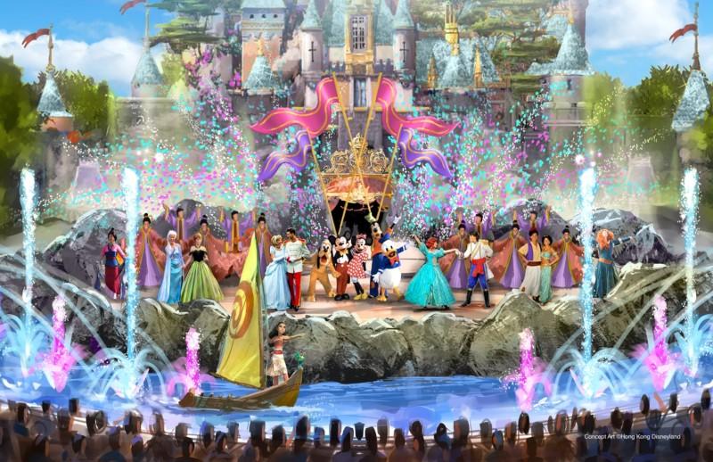 castle-daytime-show