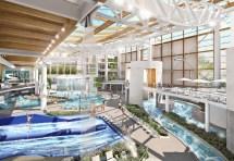 Nashville Opryland Hotel Water Park