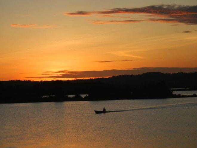 O Pará foi o grande centro desse trabalho minucioso, palco da maioria das idas a campo