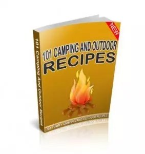 101 camping outdoor recipes