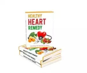 healthy heart remedy
