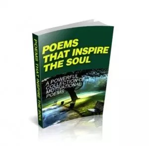 poems that inspire the soul