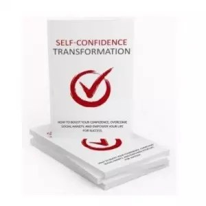 self-confidence transformation