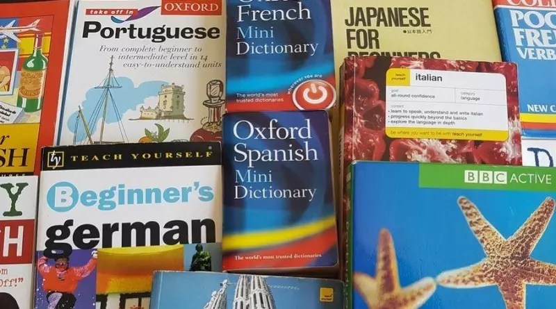 I want to learn Spanish or Italian. How do you start ...