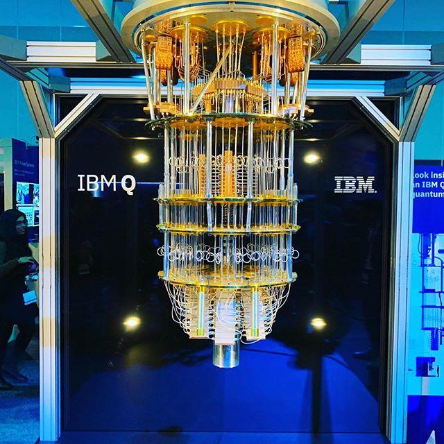 IBM System Q