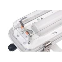 Luminaria LED ATX EXP 83-MLED