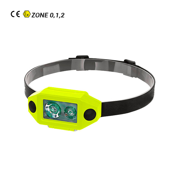 Frontal LED ATEX XPP-5460GX
