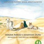 Esce il libro Cani vegetariani