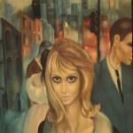 "I visionari ""Big Eyes"" di Tim Burton"