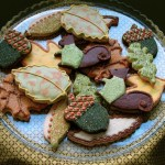 Chi non rifugia l'ansia nei biscotti?