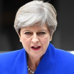 La vittoria mutilata di Theresa May