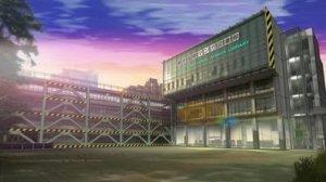 Il progetto della Tokyo International Manga Library