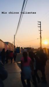 La Casa de Tuty: il racconto di un campo di volontariato in Perù