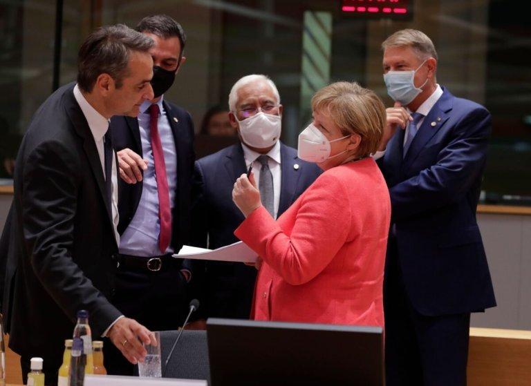 Il Recovery Fund ottenuto dall'Italia. Cosa ne pensano gli altri leader europei?