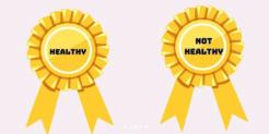 La body positivity non riguarda necessariamente la salute