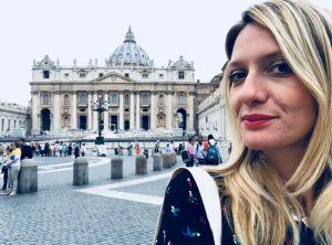 Guida turistica nella città di Roma: si racconta e rivela i cambiamenti avvenuti nell'ultimo anno in uno dei settori tra i più colpiti dalla pandemia