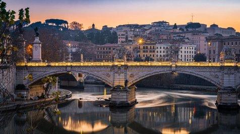 Roma non è solo il Colosseo: nel cuore dei quartieri più trascurati