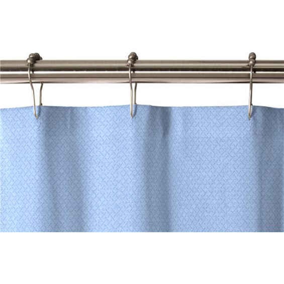 chalet antimicrobial shower curtains