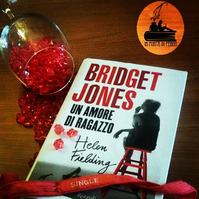 Bridget Jones – La trilogia