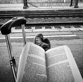 Concorso Letterario : Il Viaggio