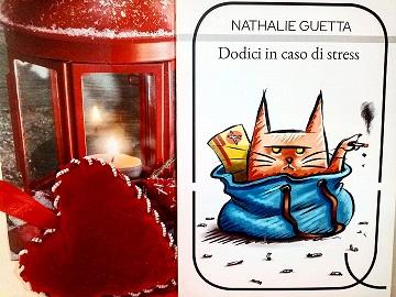 Dodici in caso di stress – Nathalie Guetta