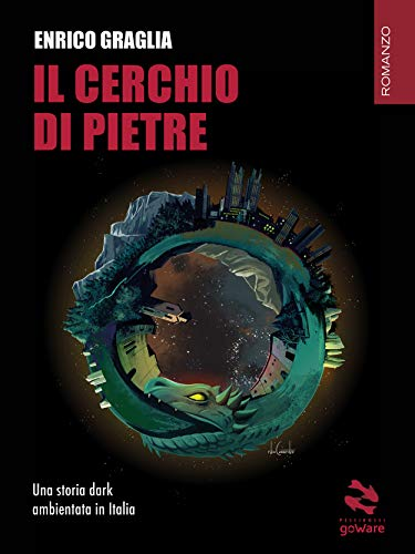 Il cerchio di pietre – Enrico Graglia