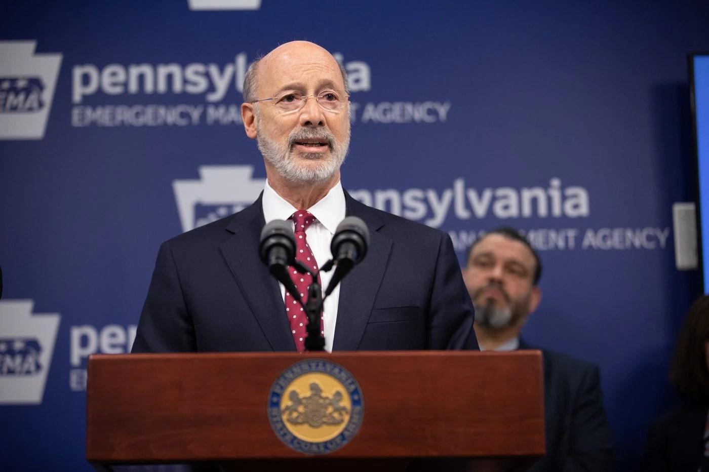 Pa. may delay presidential primary election amid coronavirus