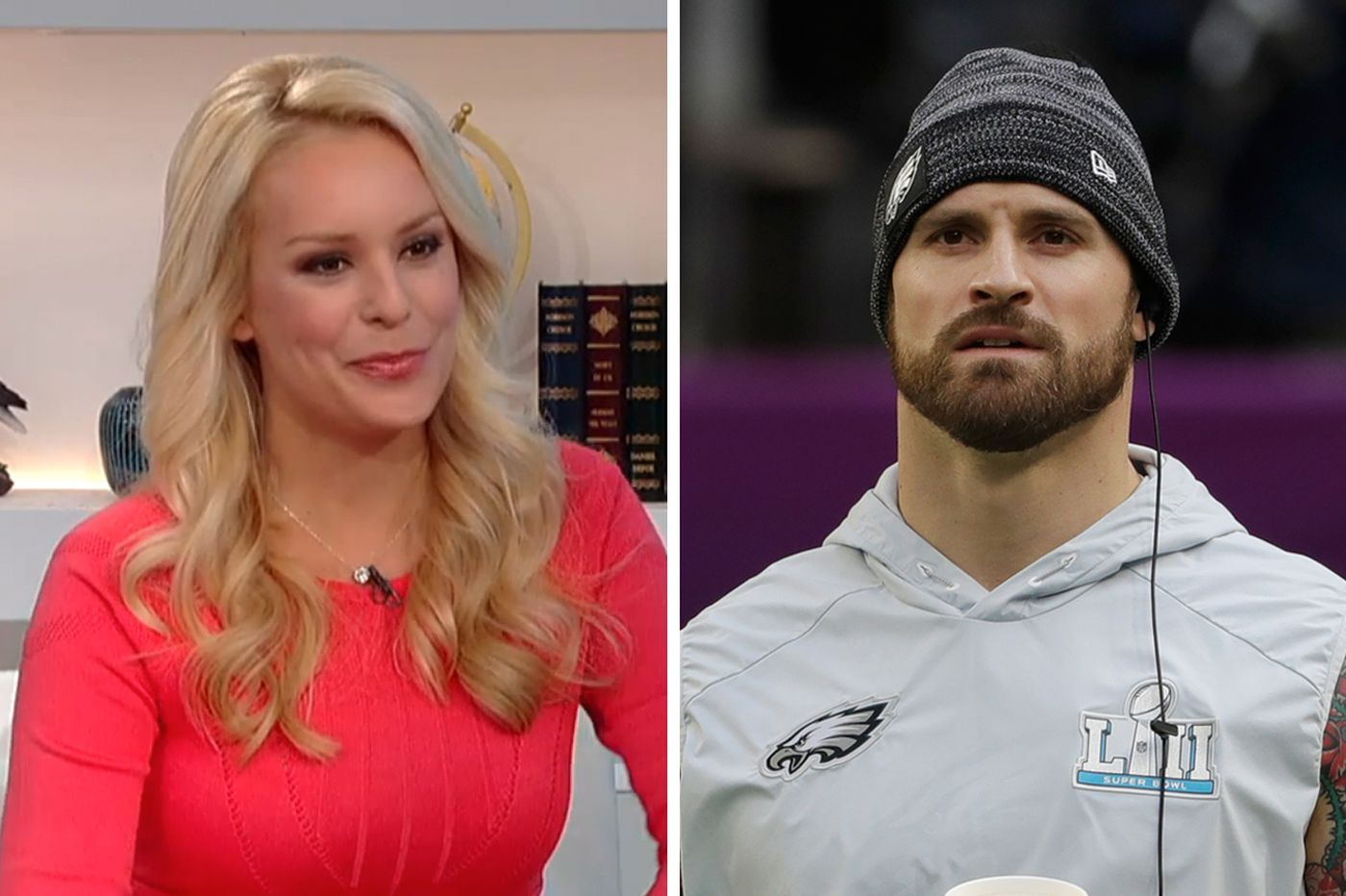 Ex Espn Reporter Britt Mchenry Thrilled About Fox News Success But Regrets Calling Out Eagles Defender