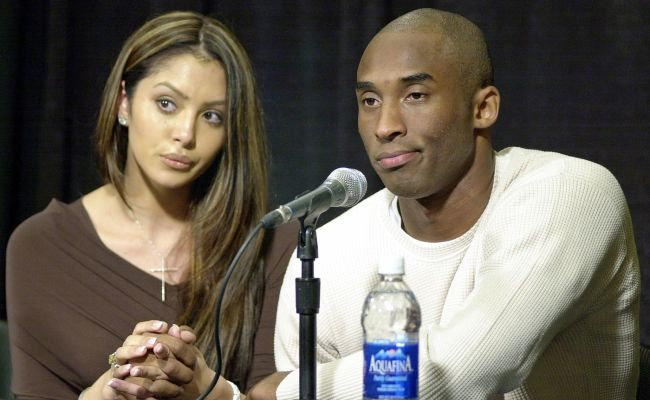 With Kobe Bryant Adulation And An Alleged Rape Women