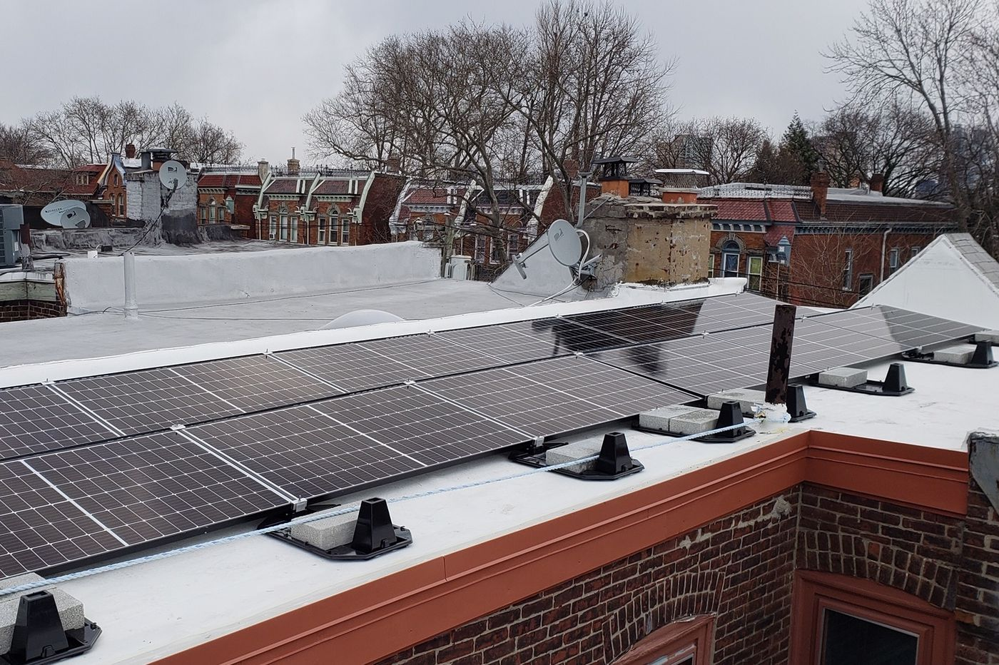 want solar panels for