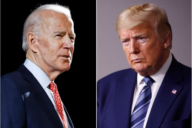 Pa. primary election results point to mail voting edge for Biden ...