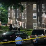 1 dead, 8 wounded in separate Philly shootings 💥😭😭💥