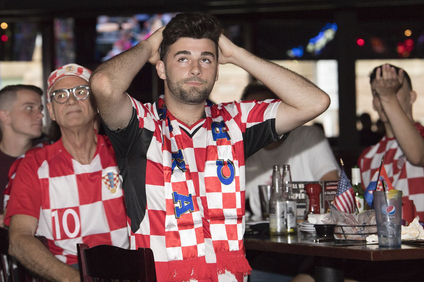 philly s croatian world