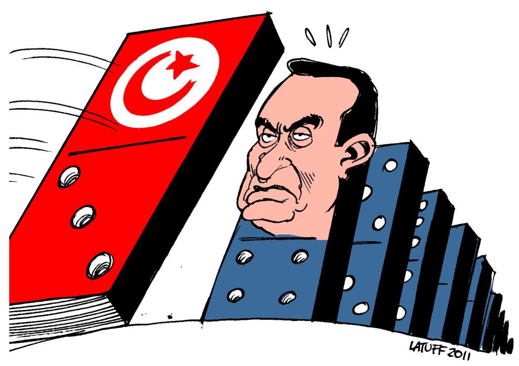 Resultado de imagen de TUNISIA ARAB SPRING