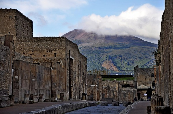 Understanding Pompeii History Of Interpretation