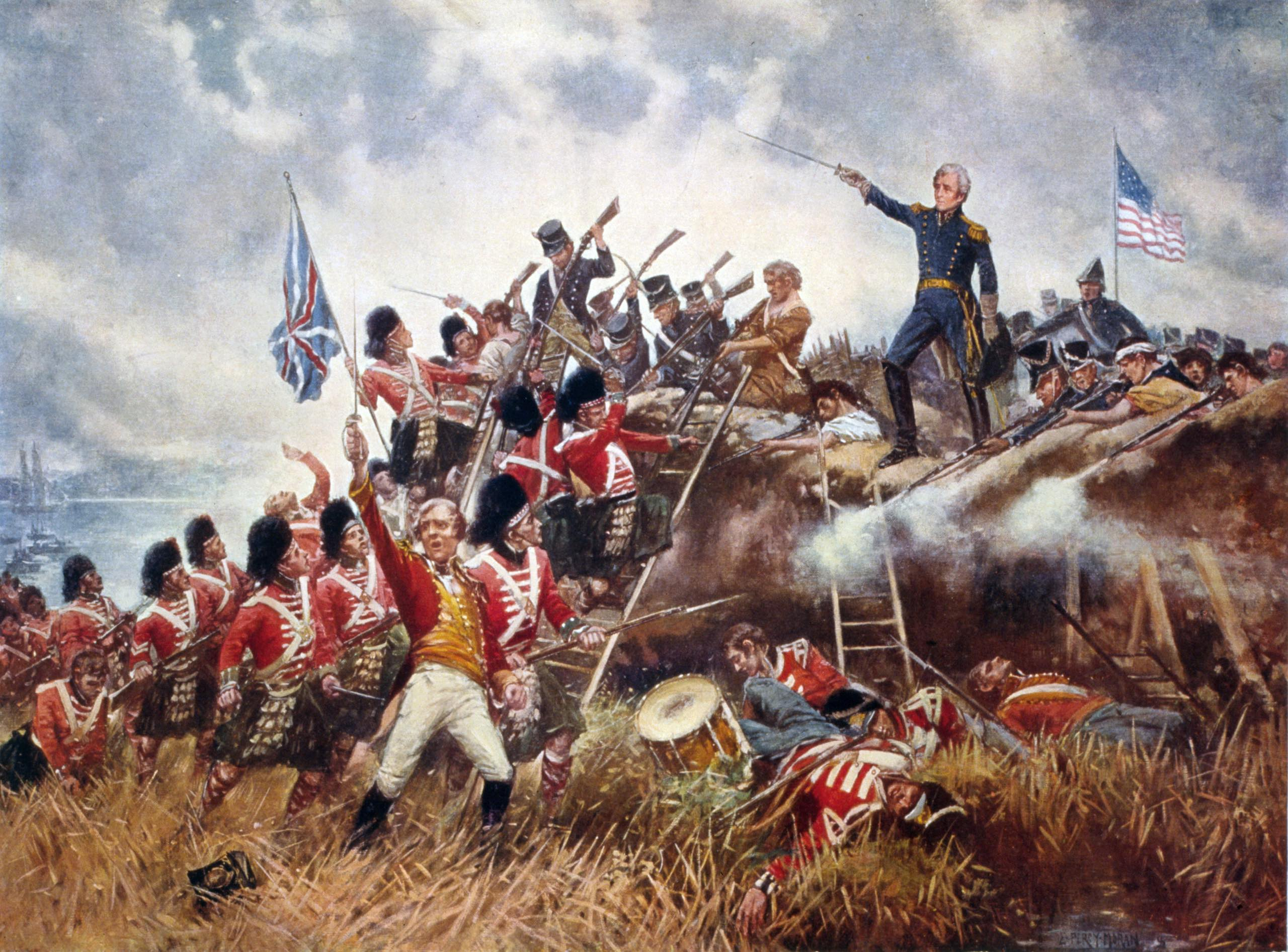 Economic Historiography Of The War Of