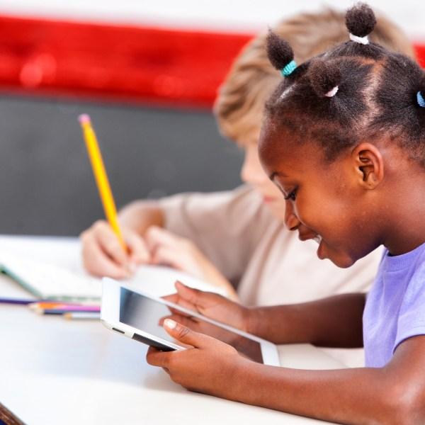Utilizing Technology Learning Stem Subjects