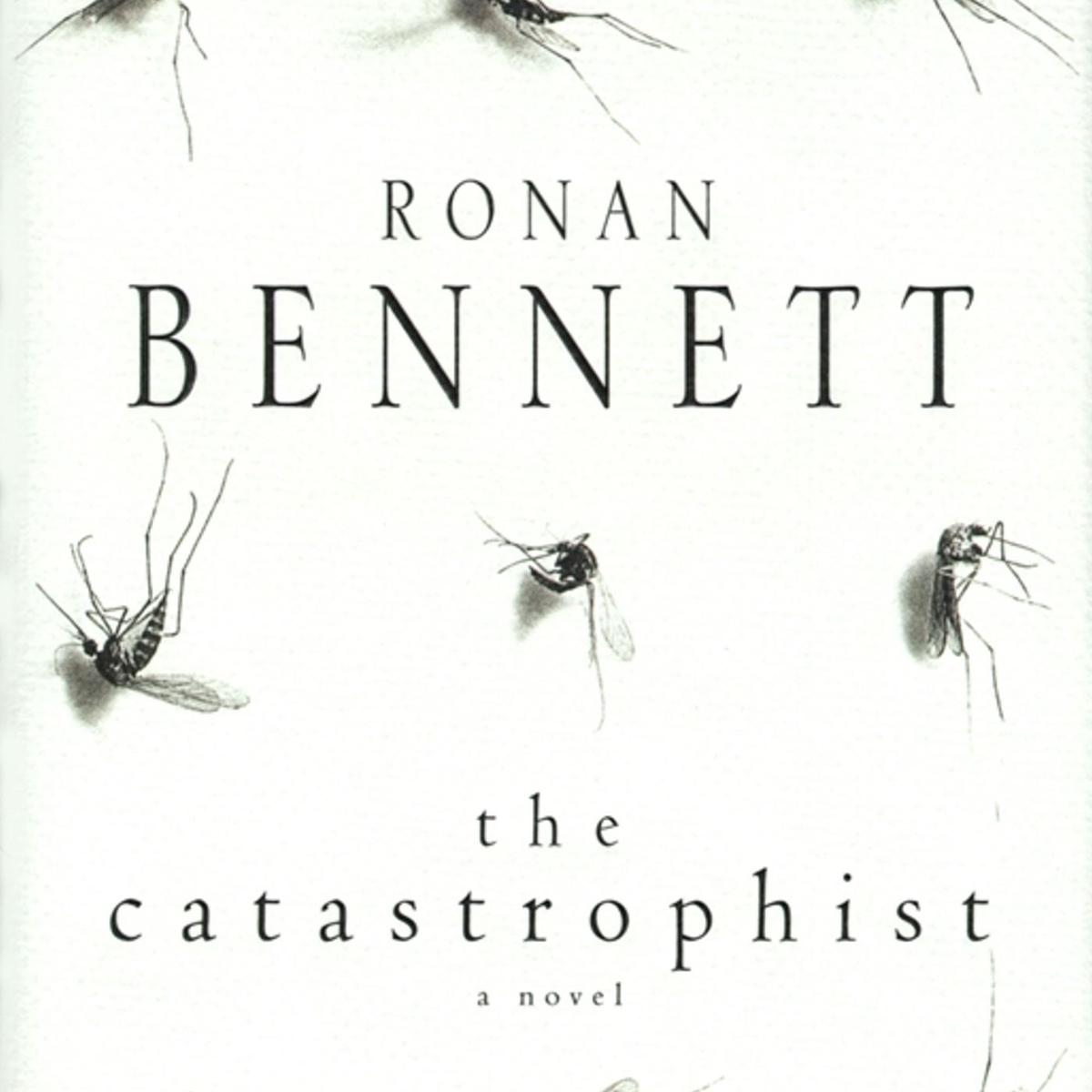 Ronan Bennett's