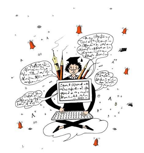 computer-lady