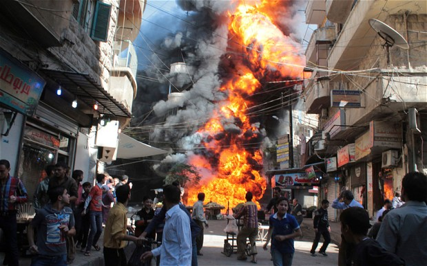 syrian civil war - 1-02