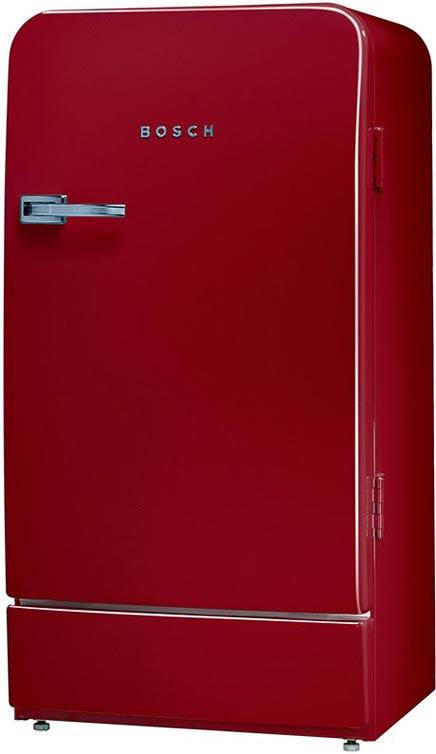 Bosch retro koelkast  Inrichtinghuiscom