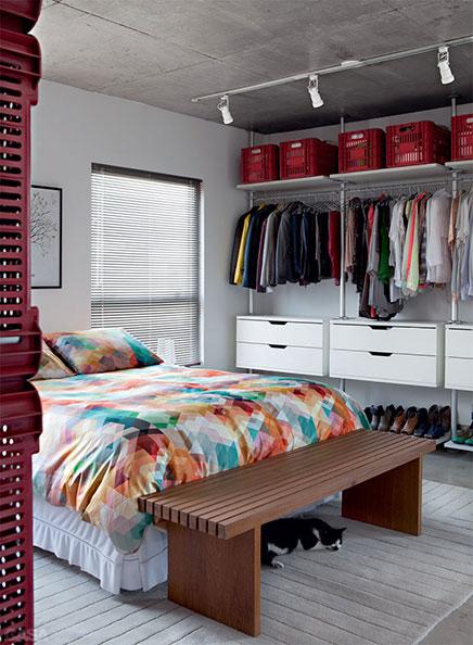 slaapkamer kasten praxis goedkoop woonkamer pimpen interieur, Deco ideeën