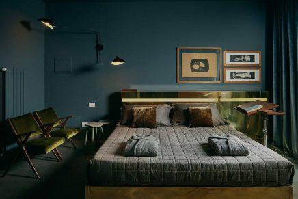 Hotel Borgo Nuovo  Inrichtinghuiscom
