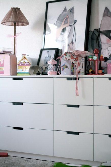 IKEA Nordli kasten  Inrichtinghuiscom