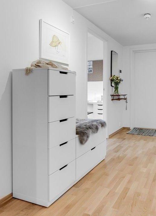 IKEA schoenenkast  Inrichtinghuiscom