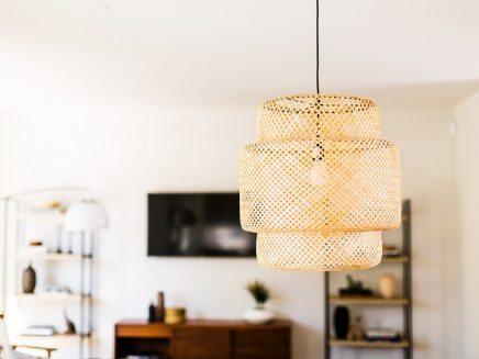 IKEA Sinnerlig hanglamp  Inrichtinghuiscom
