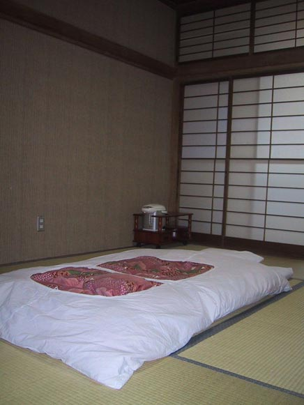 Japanse slaapkamer  Inrichtinghuiscom